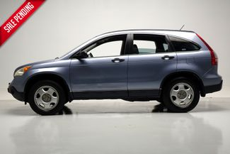 2007 Honda CR-V LX in Dallas, Texas 75220