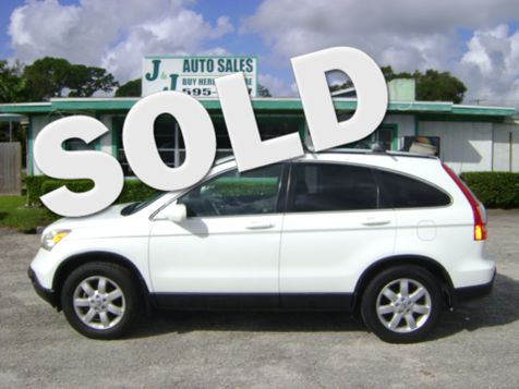 2007 Honda CR-V EX-L AWD in Fort Pierce, FL