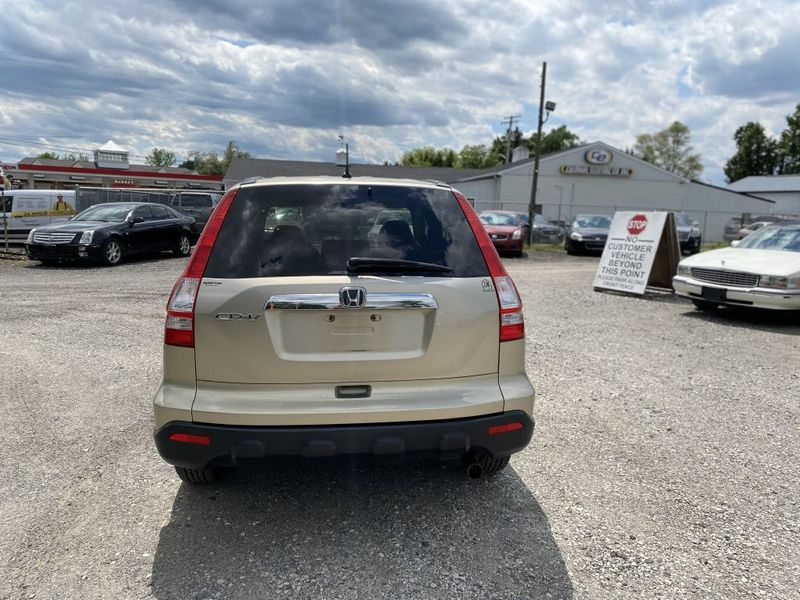 2007 Honda CR-V EX  city MD  South County Public Auto Auction  in Harwood, MD