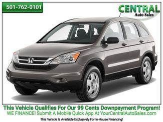 2007 Honda CR-V EX-L | Hot Springs, AR | Central Auto Sales in Hot Springs AR