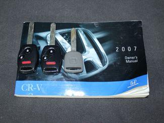 2007 Honda CR-V EX AWD Kensington, Maryland 103