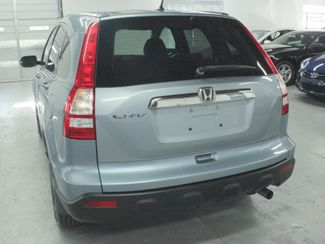 2007 Honda CR-V EX 4WD Kensington, Maryland 10