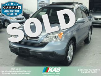 2007 Honda CR-V EX-L 4WD Kensington, Maryland