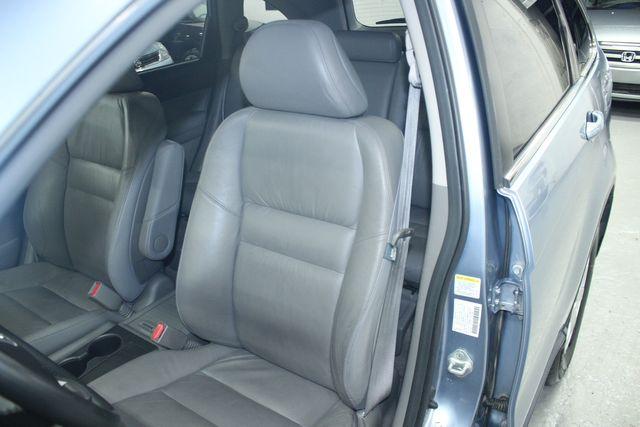 2007 Honda CR-V EX-L 4WD Kensington, Maryland 19