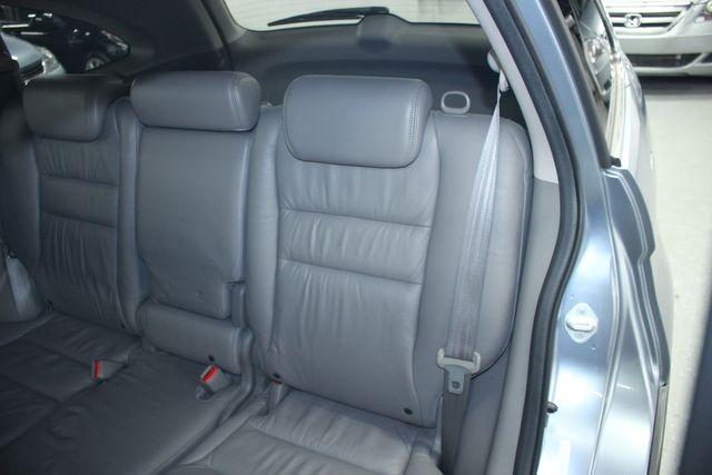 2007 Honda CR-V EX-L 4WD Kensington, Maryland 30