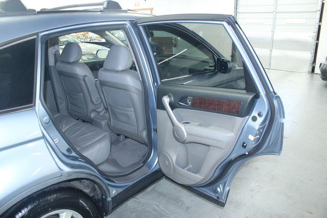 2007 Honda CR-V EX-L 4WD Kensington, Maryland 37