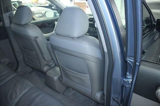 2007 Honda CR-V EX-L 4WD Kensington, Maryland 46