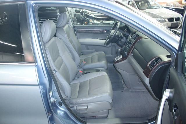 2007 Honda CR-V EX-L 4WD Kensington, Maryland 52