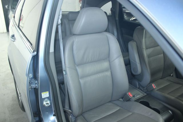 2007 Honda CR-V EX-L 4WD Kensington, Maryland 53