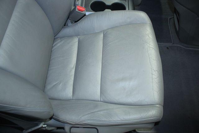 2007 Honda CR-V EX-L 4WD Kensington, Maryland 56