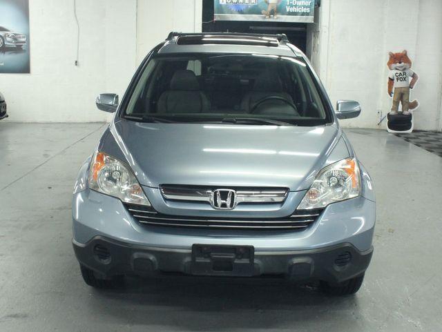2007 Honda CR-V EX-L 4WD Kensington, Maryland 7