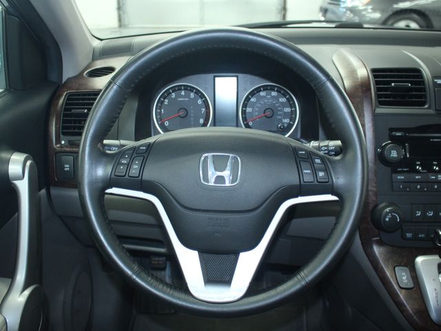 2007 Honda CR-V EX-L 4WD Kensington, Maryland 74