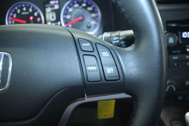 2007 Honda CR-V EX-L 4WD Kensington, Maryland 75