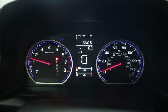 2007 Honda CR-V EX-L 4WD Kensington, Maryland 77