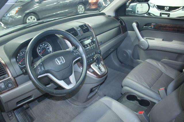 2007 Honda CR-V EX-L 4WD Kensington, Maryland 83