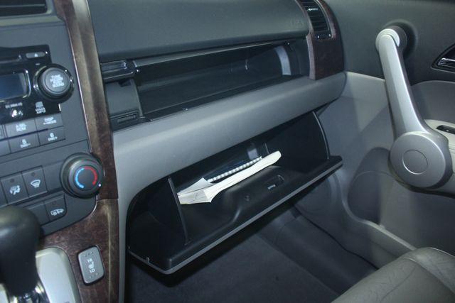 2007 Honda CR-V EX-L 4WD Kensington, Maryland 84