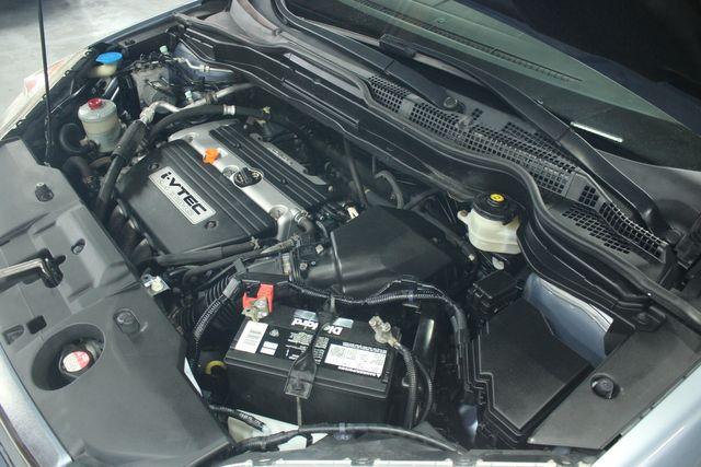 2007 Honda CR-V EX-L 4WD Kensington, Maryland 88