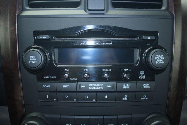 2007 Honda CR-V EX-L 4WD Kensington, Maryland 67