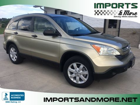 2007 Honda CR-V EX 2WD in Lenoir City, TN