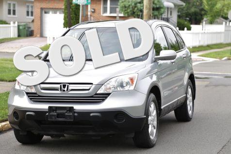 2007 Honda CR-V EX-L in
