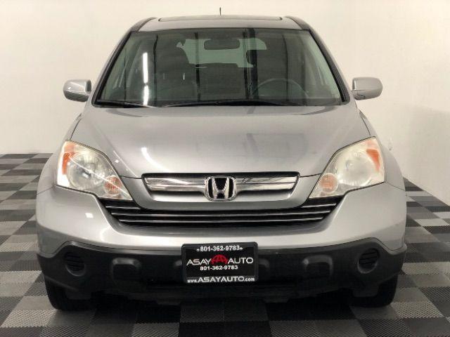2007 Honda CR-V EX-L LINDON, UT 9