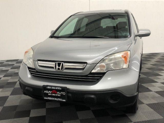 2007 Honda CR-V EX-L LINDON, UT 2