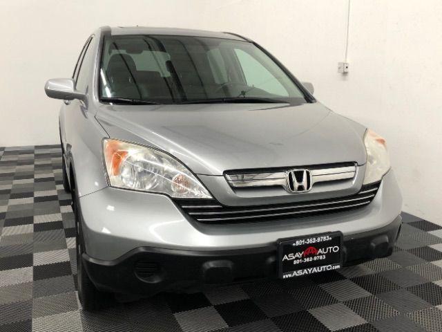 2007 Honda CR-V EX-L LINDON, UT 6