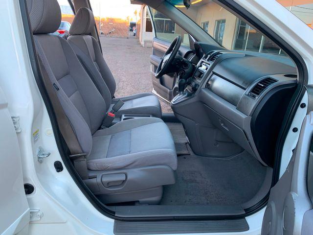 2007 Honda CR-V LX 3 MONTH/3,000 MILE NATIONAL POWERTRAIN WARRANTY Mesa, Arizona 13
