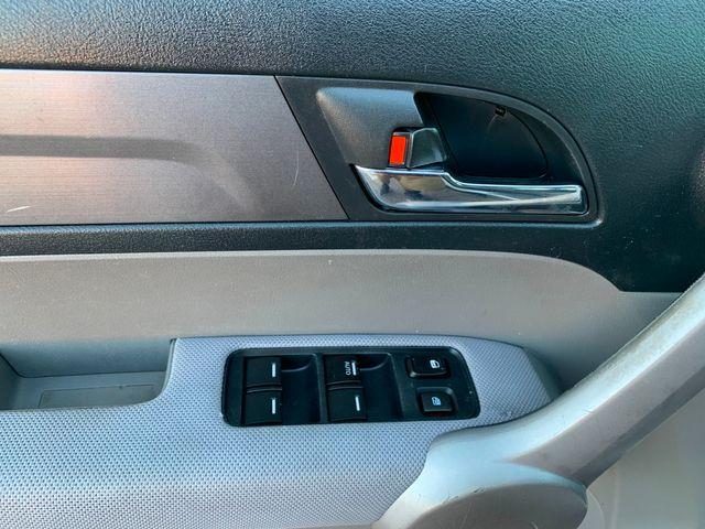 2007 Honda CR-V LX 3 MONTH/3,000 MILE NATIONAL POWERTRAIN WARRANTY Mesa, Arizona 15