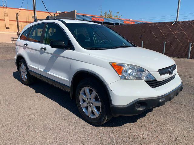2007 Honda CR-V LX 3 MONTH/3,000 MILE NATIONAL POWERTRAIN WARRANTY Mesa, Arizona 6