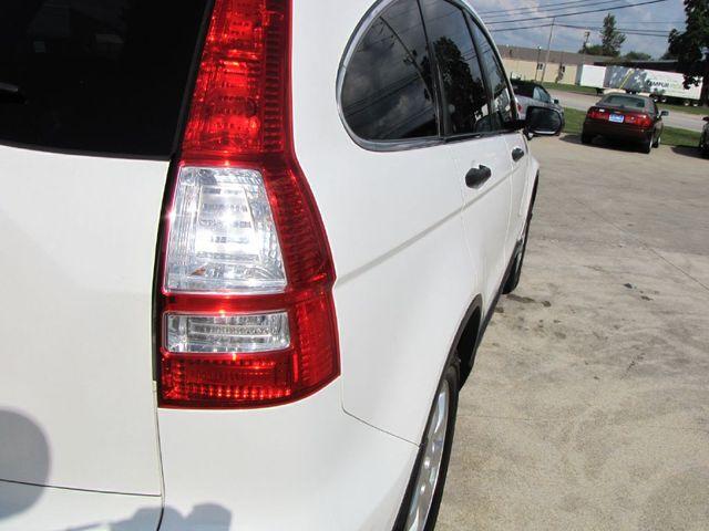 2007 Honda CR-V EX AWD in Medina, OHIO 44256