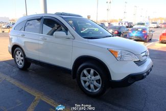2007 Honda CR-V EX-L LEATHER SUNROOF in Memphis, Tennessee 381
