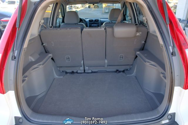 2007 Honda CR-V EX-L LEATHER SUNROOF in Memphis, Tennessee 38115