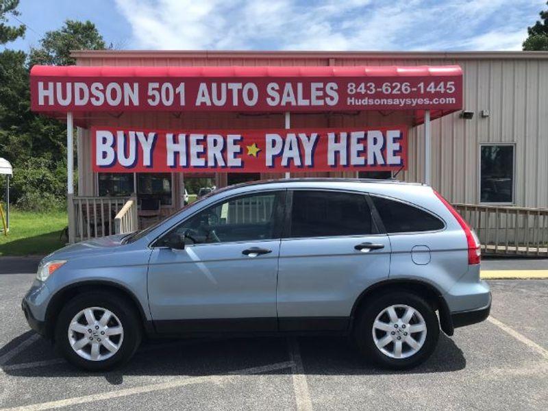 2007 Honda CR-V EX | Myrtle Beach, South Carolina | Hudson Auto Sales in Myrtle Beach South Carolina
