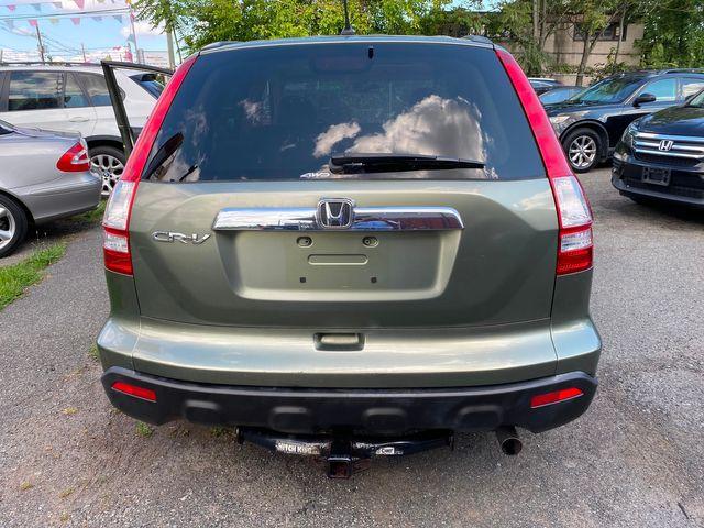 2007 Honda CR-V EX New Brunswick, New Jersey 6