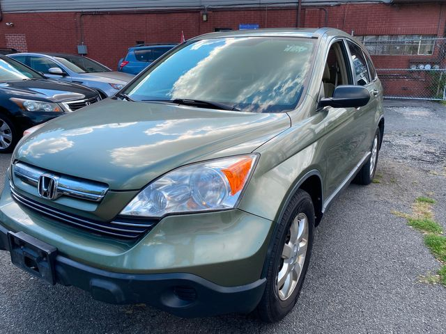 2007 Honda CR-V EX New Brunswick, New Jersey 1
