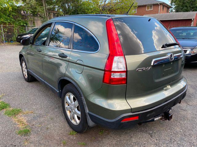 2007 Honda CR-V EX New Brunswick, New Jersey 4