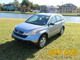 2007 Honda CR-V LX in New Orleans, Louisiana 70119