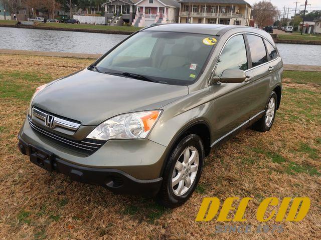 2007 Honda CR-V EX-L in New Orleans, Louisiana 70119