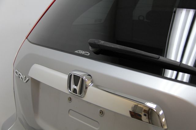 2007 Honda CR-V EX AWD Richmond, Virginia 3