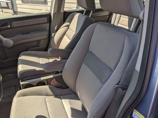 2007 Honda CR-V LX in Tacoma, WA 98409