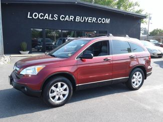 2007 Honda CR-V EX in Virginia Beach VA, 23452