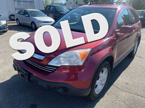 2007 Honda CR-V EX-L in West Springfield, MA