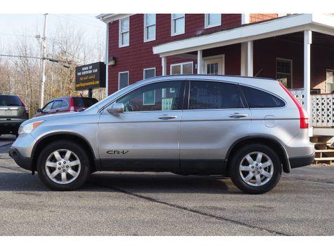 2007 Honda CR-V EX-L | Whitman, MA | Martin's Pre-Owned Auto Center in Whitman, MA