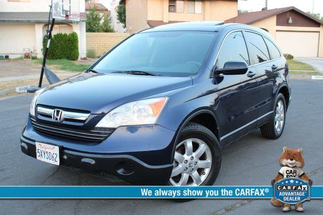 2007 Honda CR-V EX in Woodland Hills CA, 91367