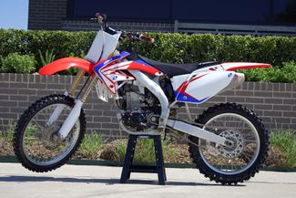 2007 Honda CRF450R ** THIS BIKE IS MONSTER ** Plano, Texas 1