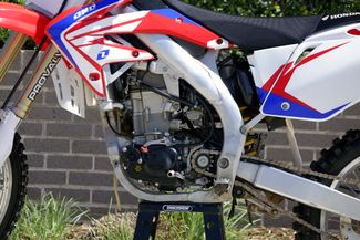 2007 Honda CRF450R ** THIS BIKE IS MONSTER ** Plano, Texas 7
