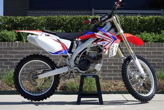 2007 Honda CRF450R ** THIS BIKE IS MONSTER ** Plano, Texas