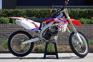 2007 Honda CRF450R ** THIS BIKE IS MONSTER ** in Carrollton, TX 75006