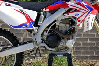 2007 Honda CRF450R ** THIS BIKE IS MONSTER ** Plano, Texas 10